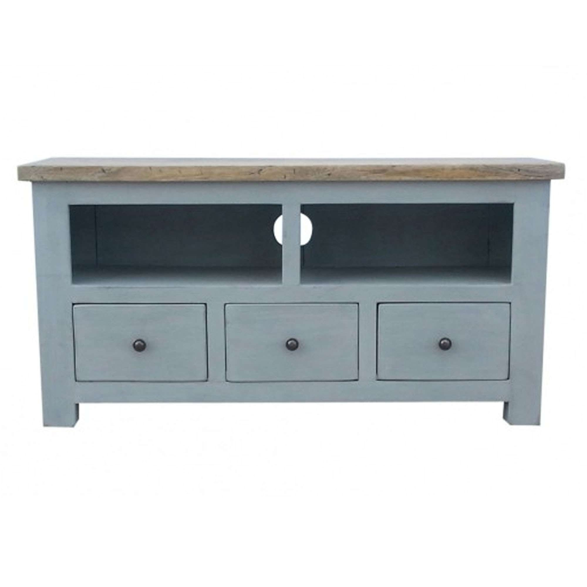 Colorado Shabby Chic Tv Cabinet | Shabby Chic Furniture | Tv Cabinets Regarding Shabby Chic Tv Cabinets (View 3 of 20)