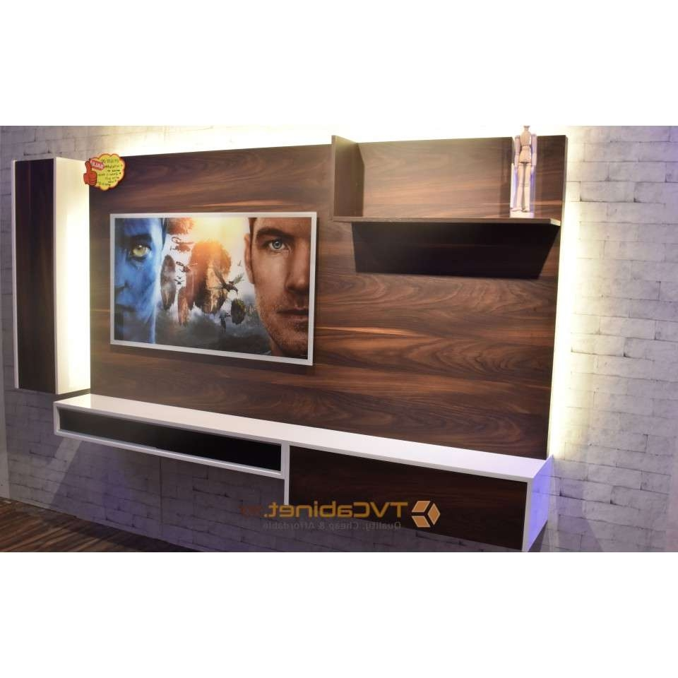 & Contemporary Tv Cabinet Design Tc019 Inside Contemporary Tv Cabinets (View 3 of 20)