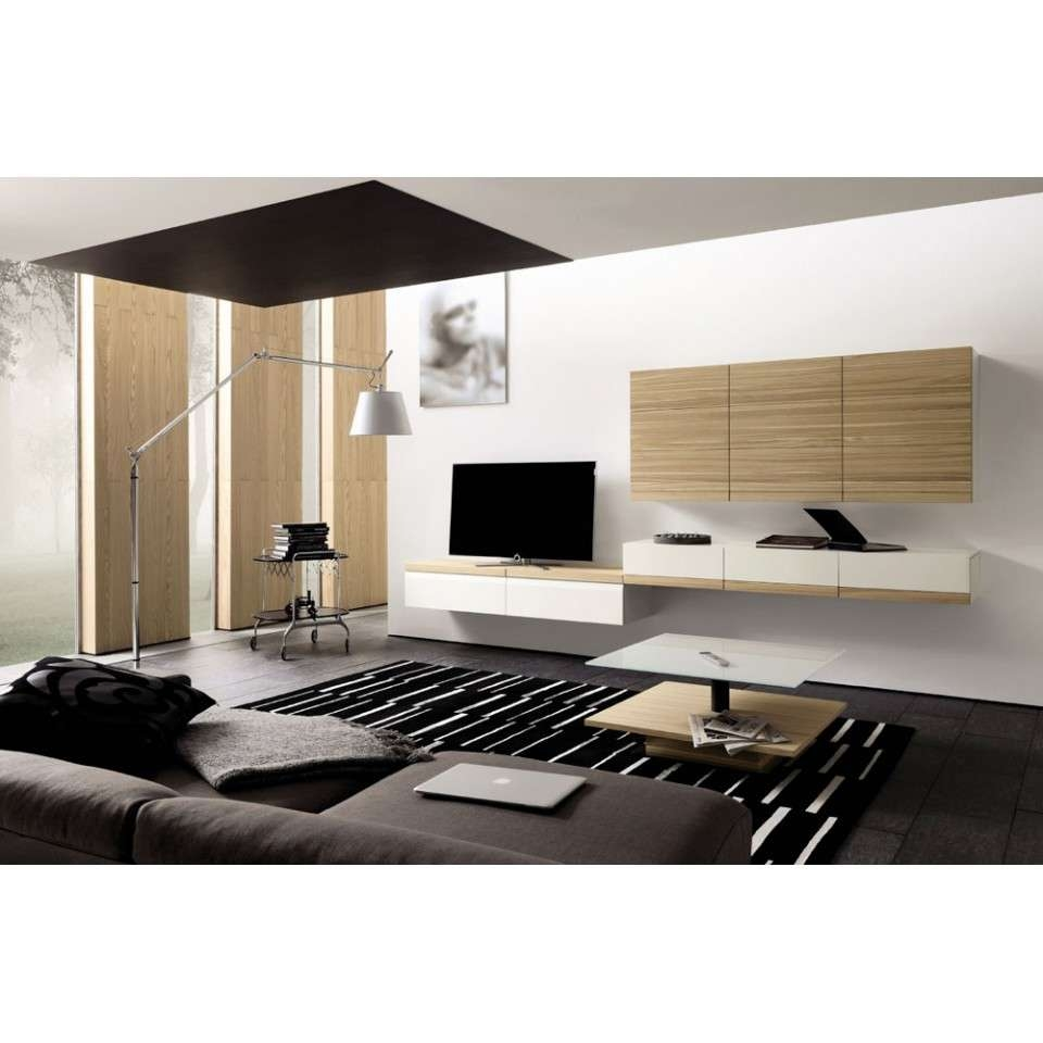 & Contemporary Tv Cabinet Design Tc103 Inside Contemporary Tv Cabinets (View 4 of 20)