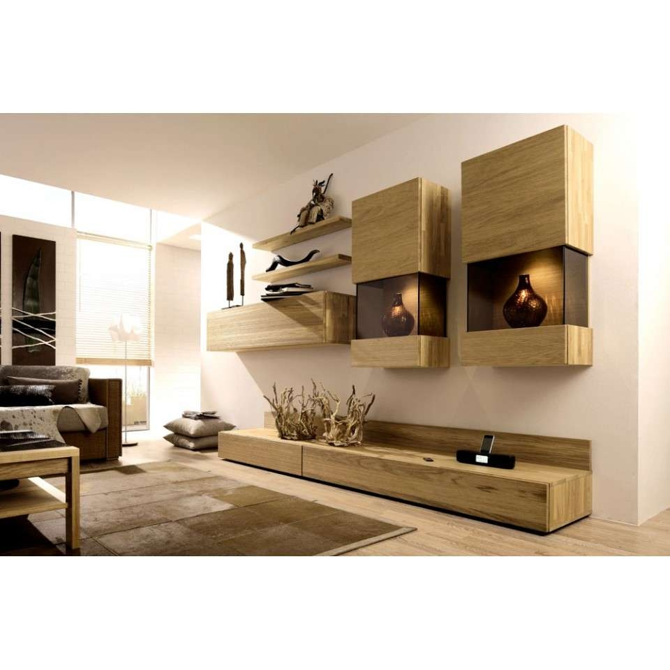 & Contemporary Tv Cabinet Design Tc122 With Modern Tv Cabinets (View 7 of 20)