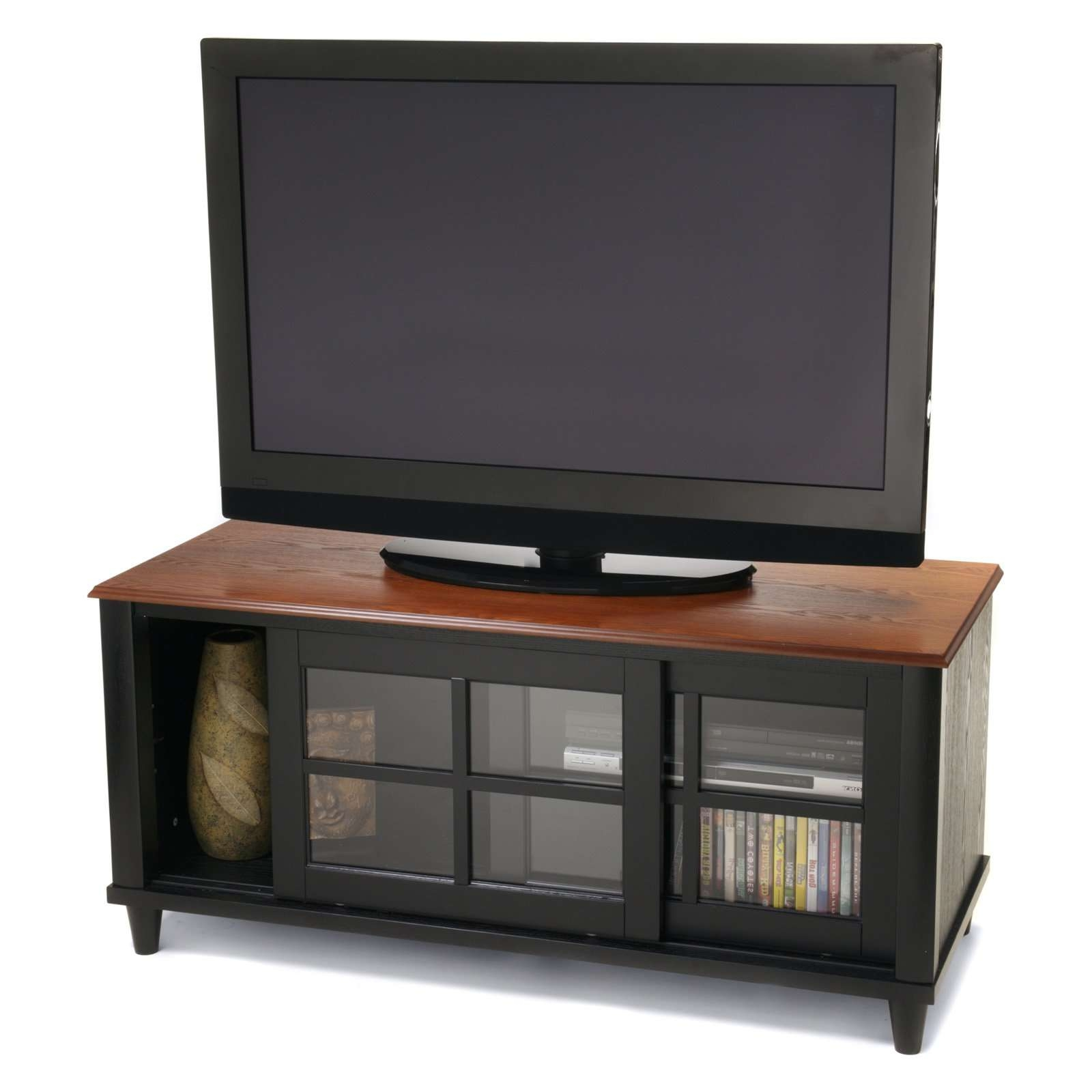 Convenience Concepts French Country Tv Stand | Hayneedle Within French Country Tv Stands (View 5 of 15)