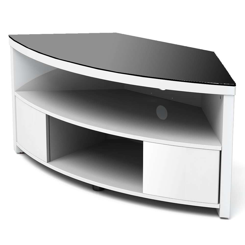 Corner Tv Cabinet Modern U2022 Corner Cabinets Intended For Contemporary Corner  Tv Stands (View 3