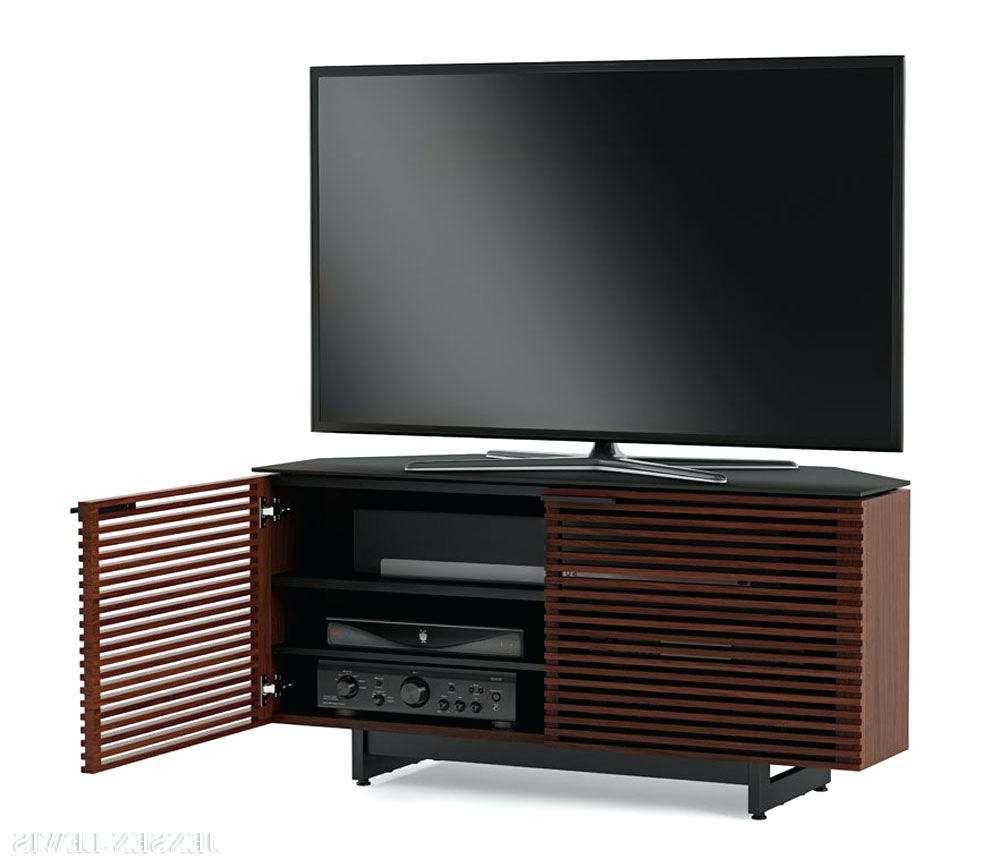 Corner Tv Cabinet With Doors For Flat Screens Pine Unit Sale Regarding Oak Corner Tv Stands For Flat Screens (View 4 of 15)