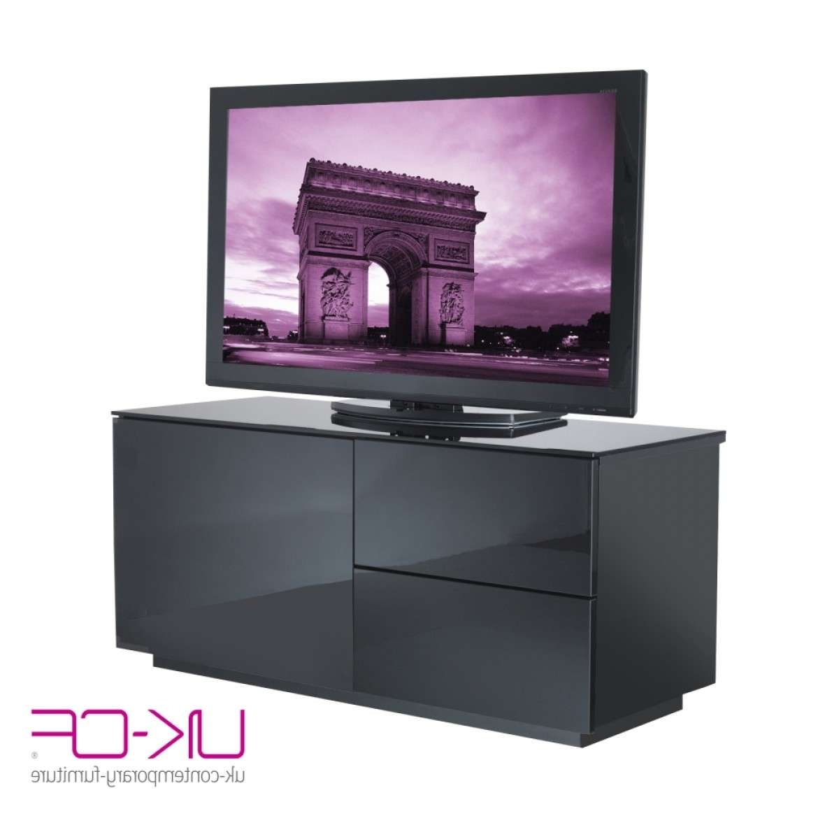 Corner Tv Cabinet With Doors – Tv Cabinet For Your Joyful Family Throughout Black Gloss Corner Tv Stands (View 4 of 15)