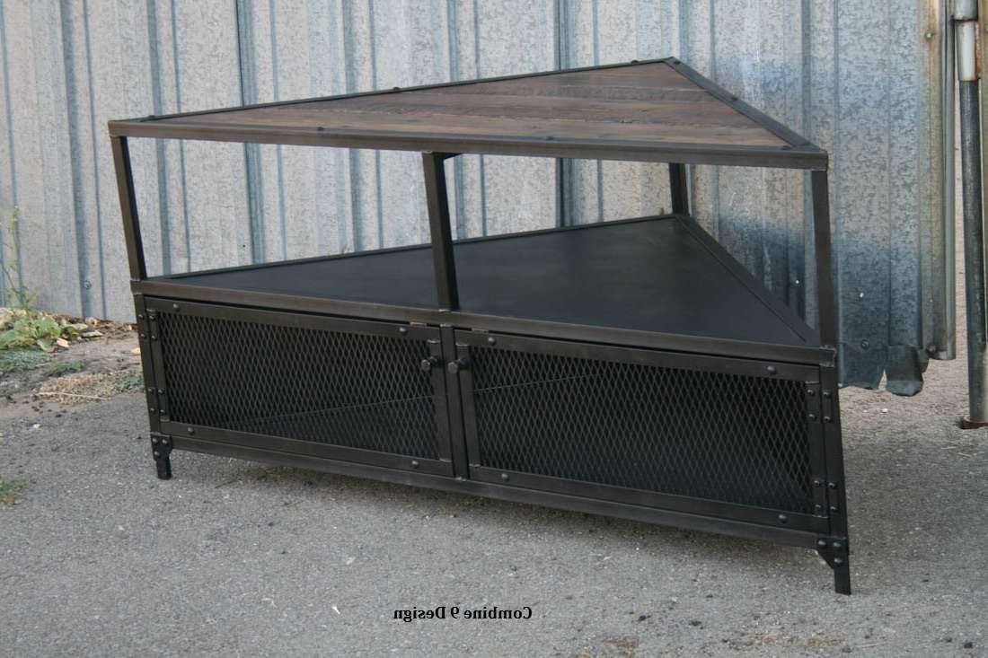 Corner Unit/tv Stand (View 6 of 15)