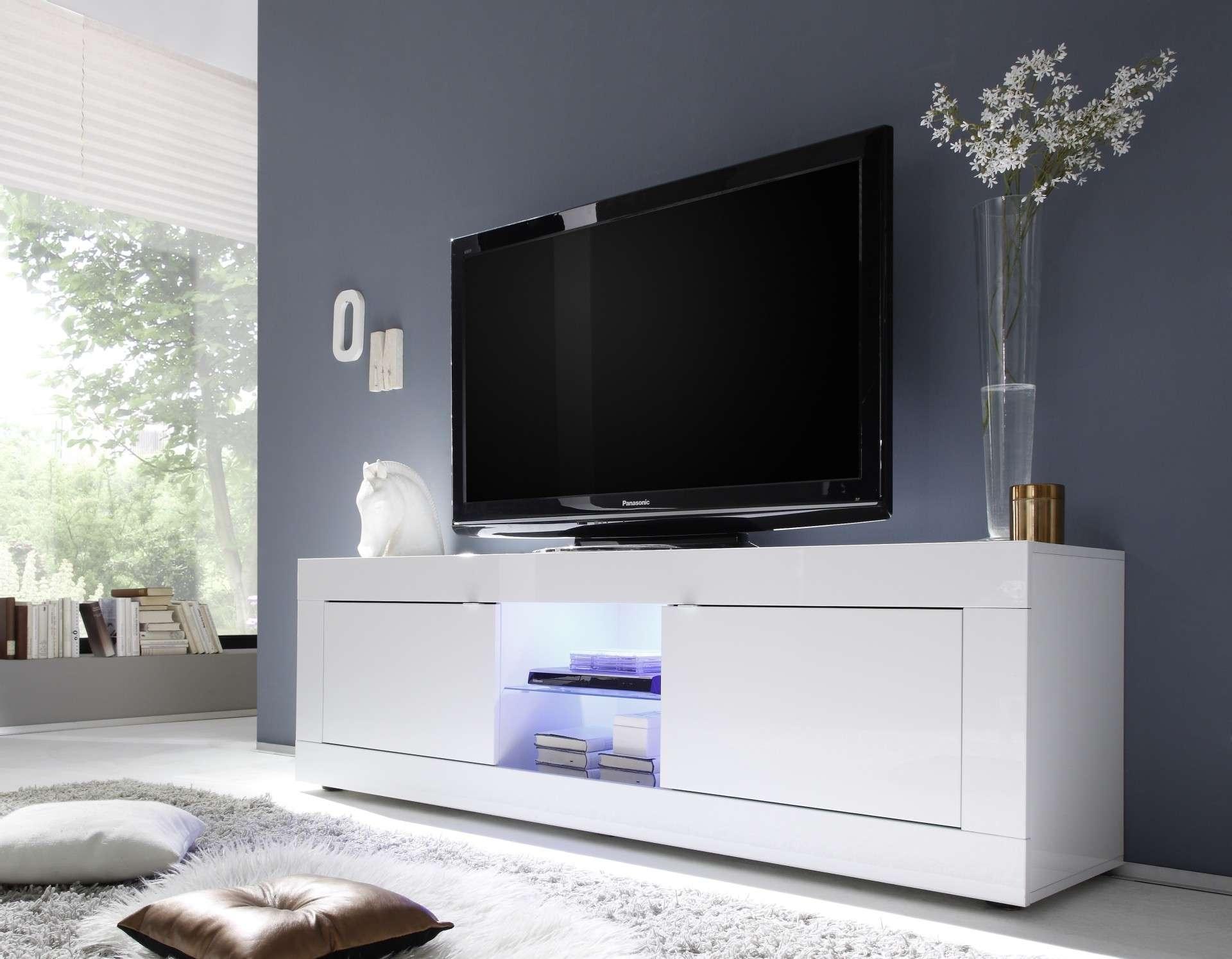 Cream Gloss Tv Cabinet | Centerfordemocracy Pertaining To Cream Gloss Tv Stands (View 3 of 15)
