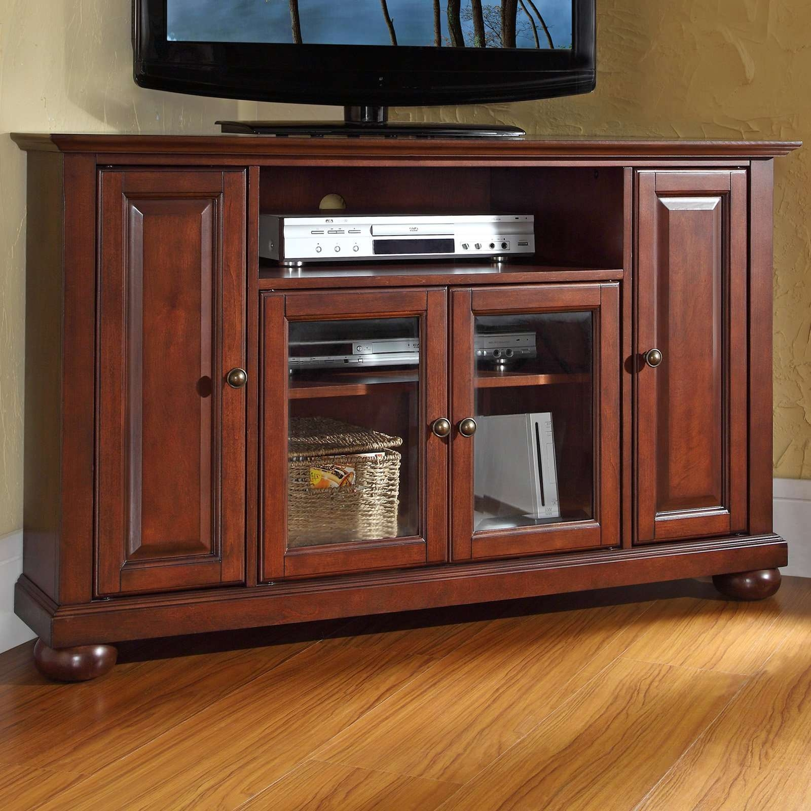Featured Photo of Mahogany Tv Stands