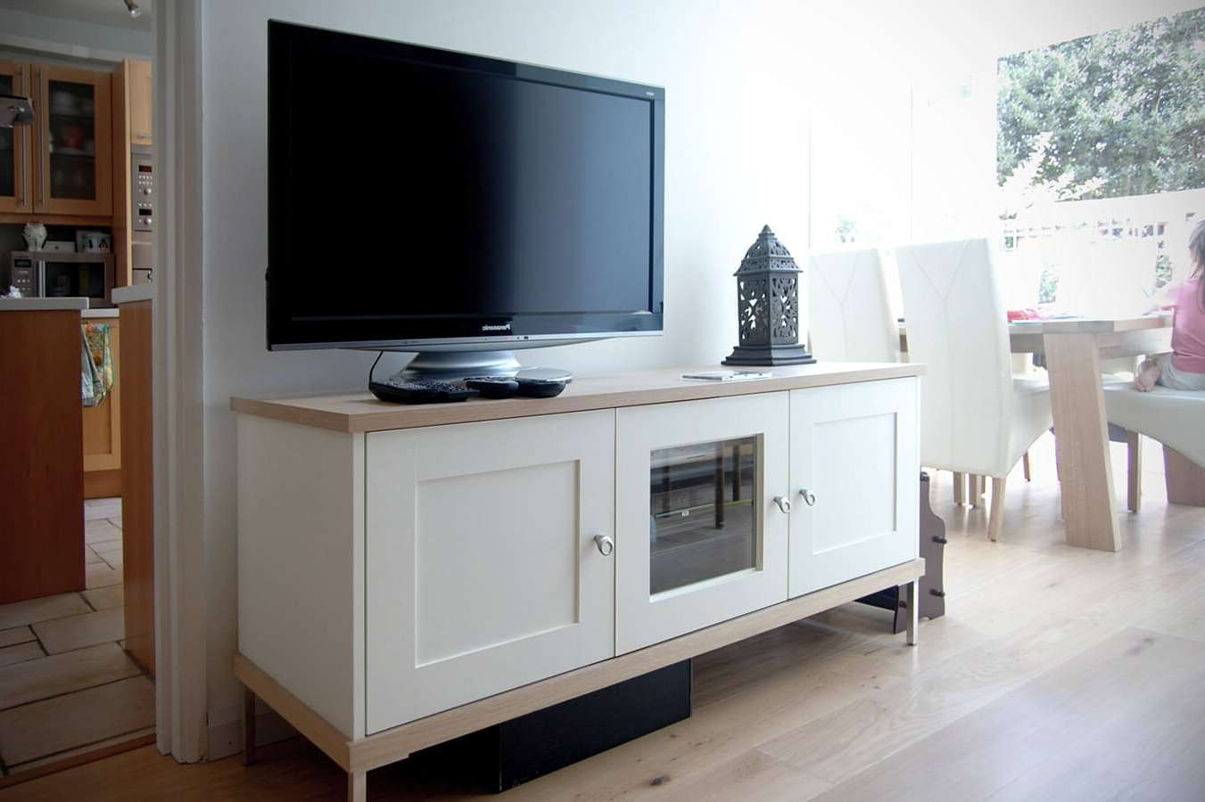 Custom Made Living Rooms | Display, Tv And Media Units Within Radiator Cover Tv Stands (View 3 of 15)