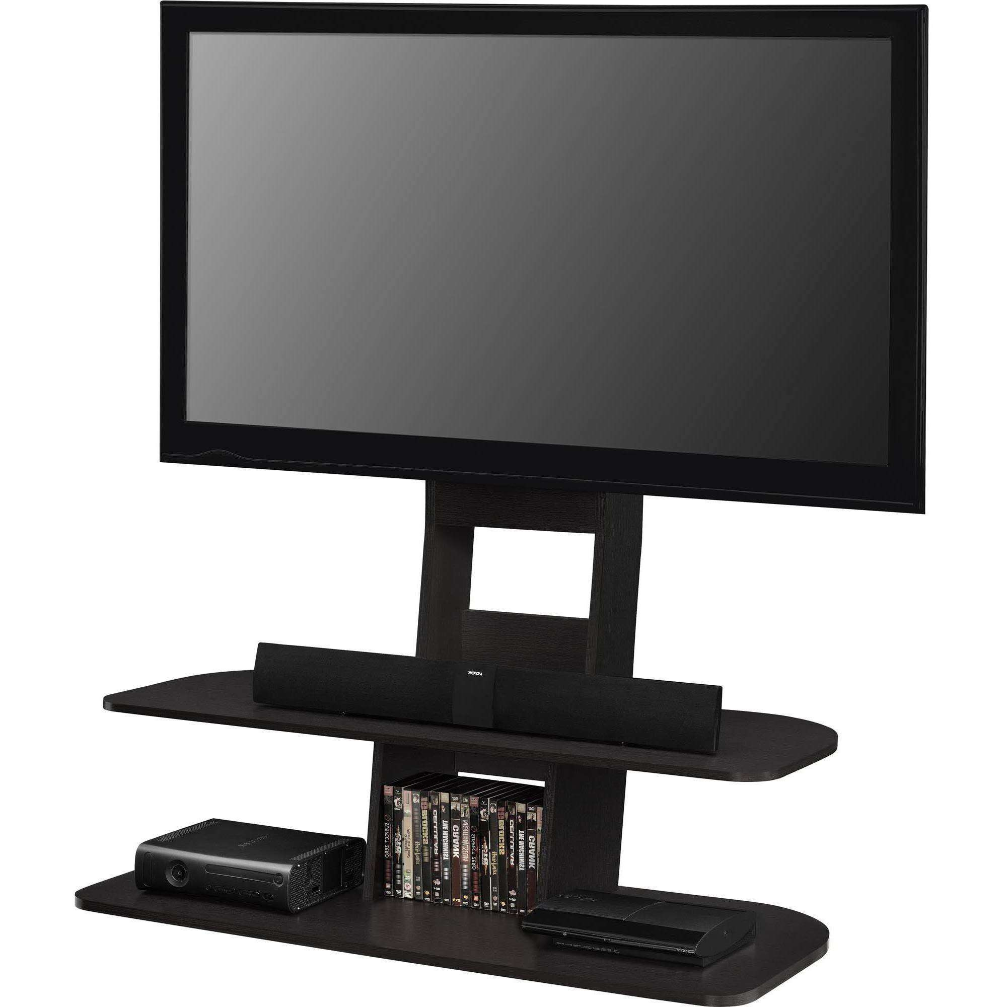 Cute Tv Stand With Mount – Tv Stand With Mount Completed With Throughout 65 Inch Tv Stands With Integrated Mount (View 7 of 15)