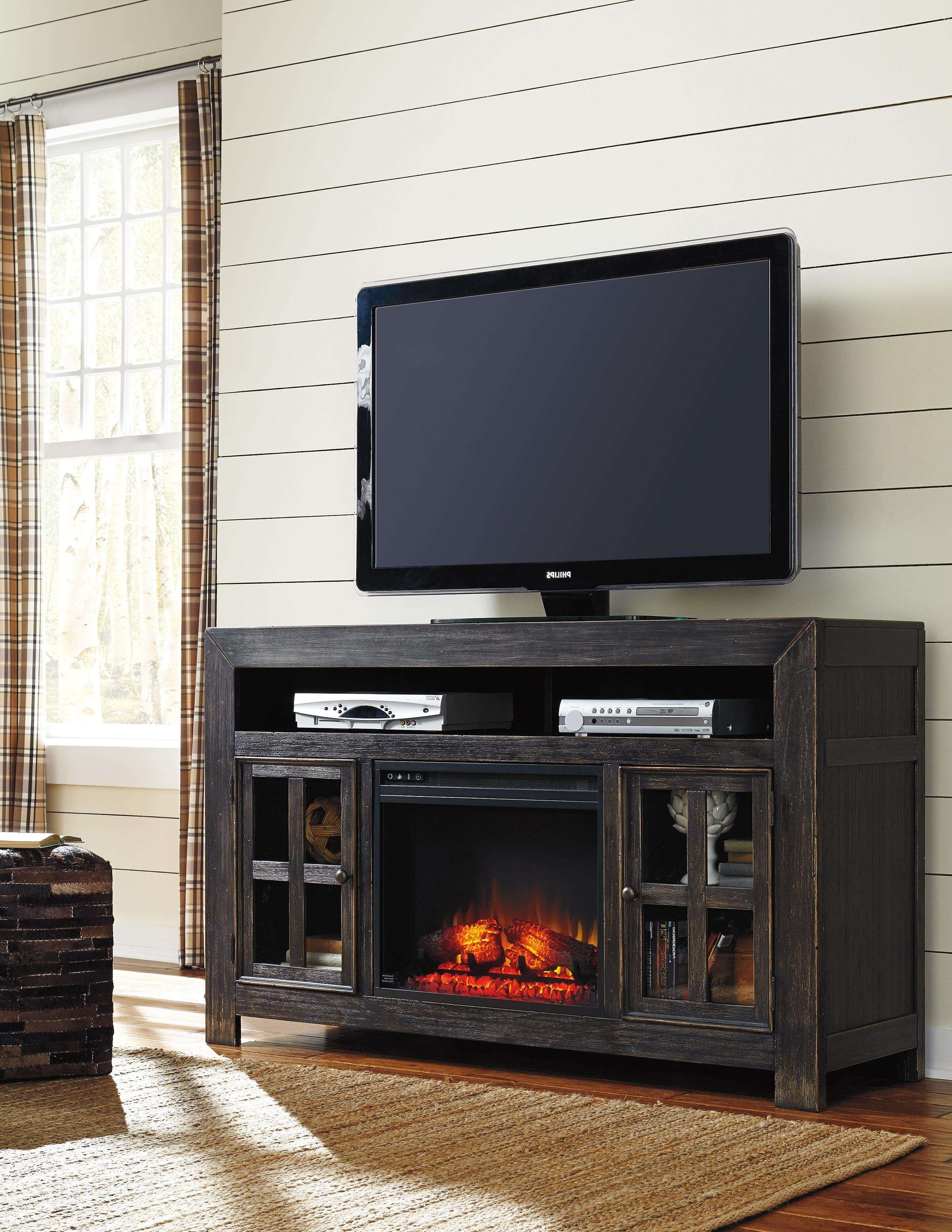 Decoration : Fireplace Tv Stands On Sale Electric Fireplace With With Regard To Tv Stands 38 Inches Wide (View 8 of 15)