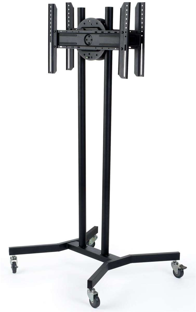 """Dual Lcd Tv Mount 