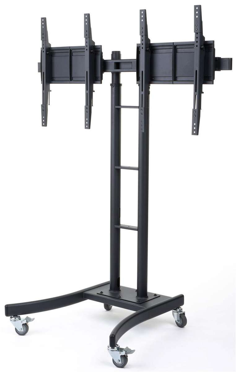 """Dual Monitor Stand 
