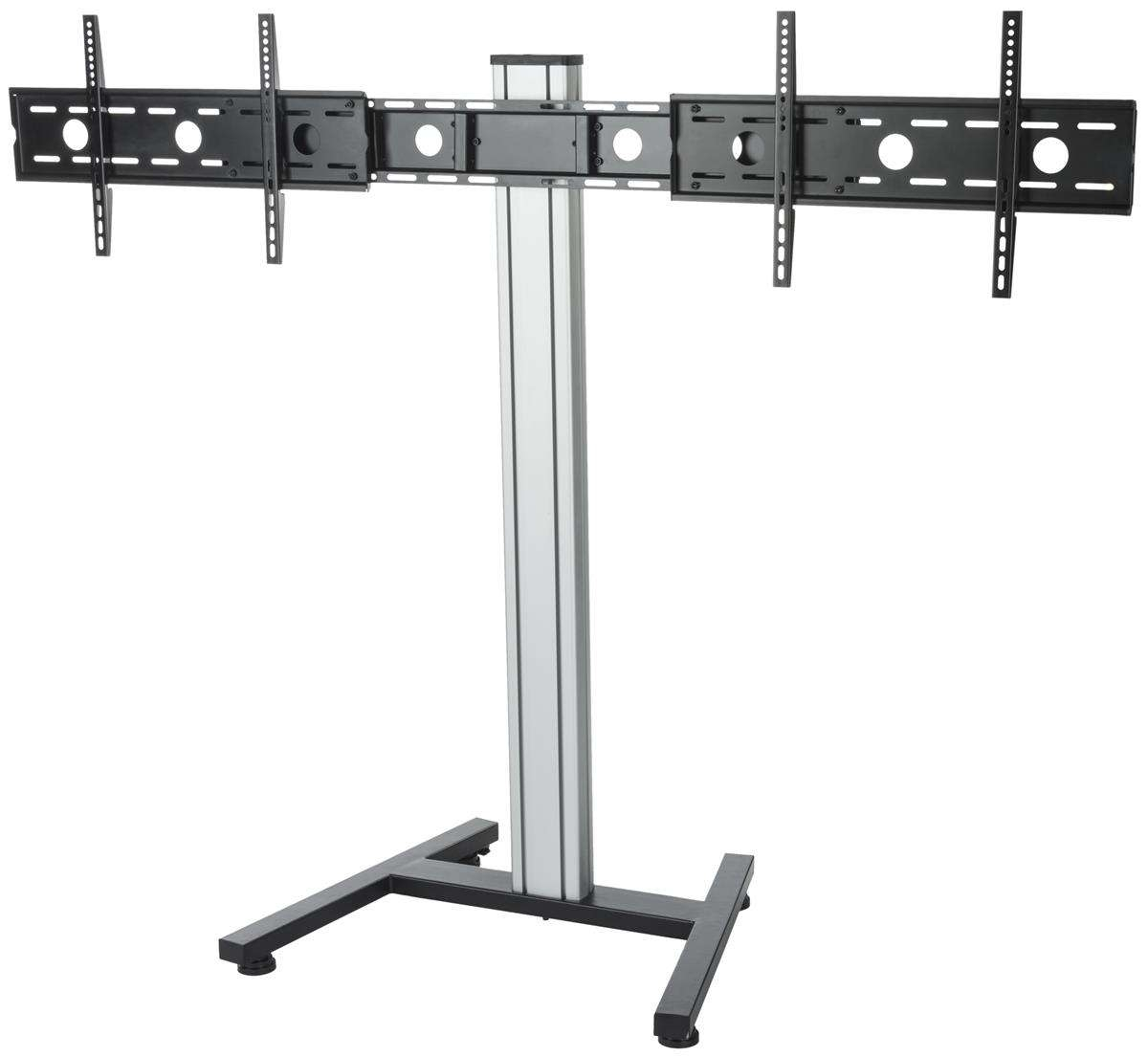 Featured Photo of Dual Tv Stands
