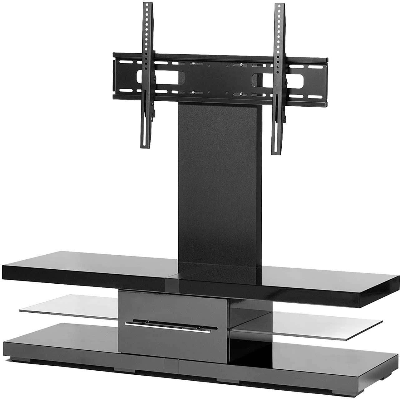 Ec130tvb | Techlink Tv Stand | For Tvs Up To 60"