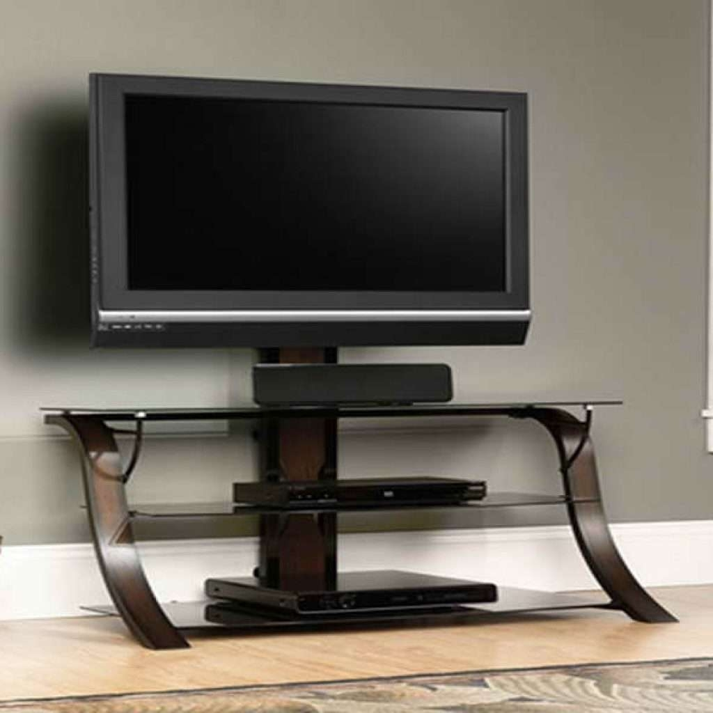 Elegant Glass Corner Tv Stands For Flat Screen Tvs – Mediasupload Inside Glass Corner Tv Stands For Flat Screen Tvs (View 5 of 15)