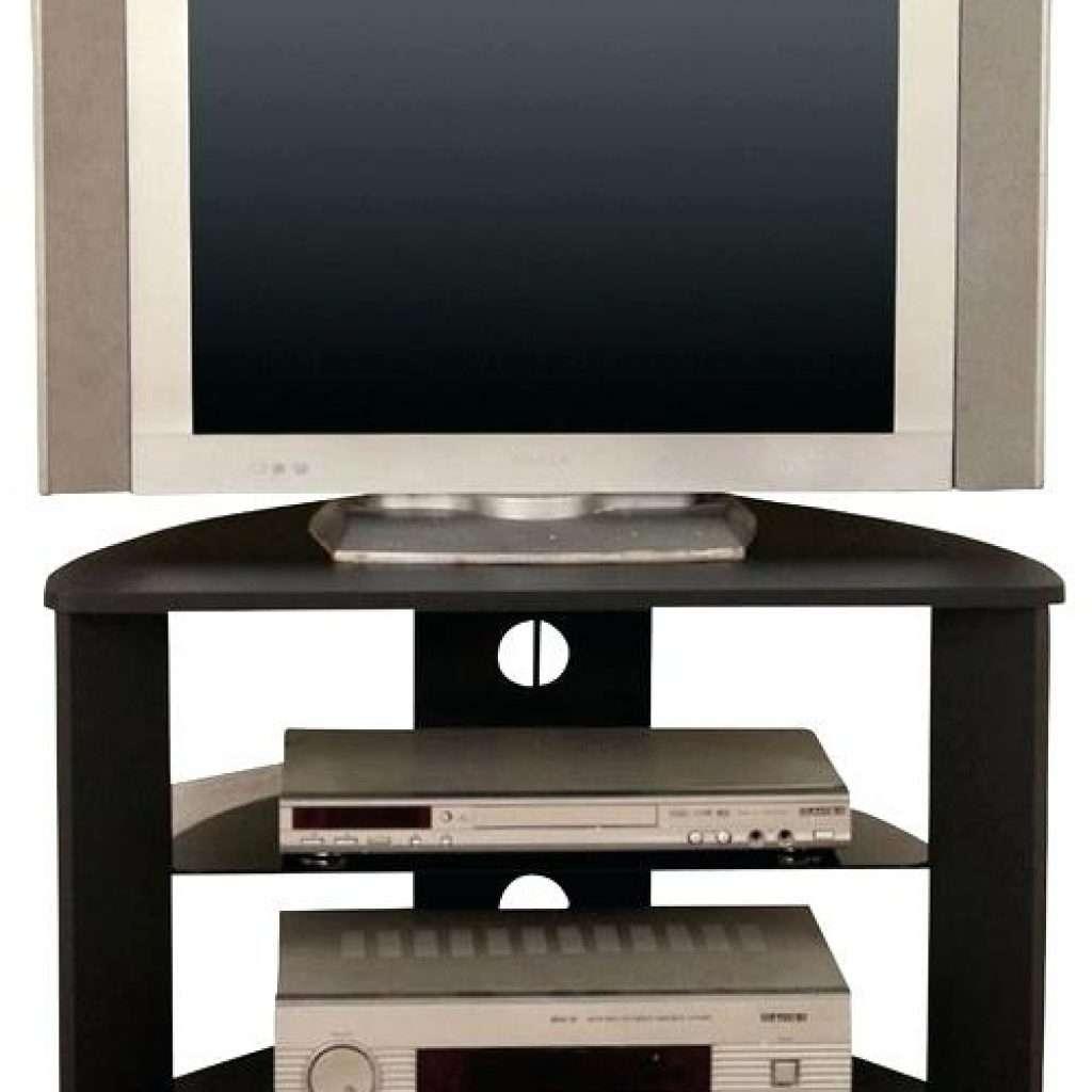 Elegant Glass Corner Tv Stands For Flat Screen Tvs – Mediasupload Pertaining To Glass Corner Tv Stands For Flat Screen Tvs (View 15 of 15)