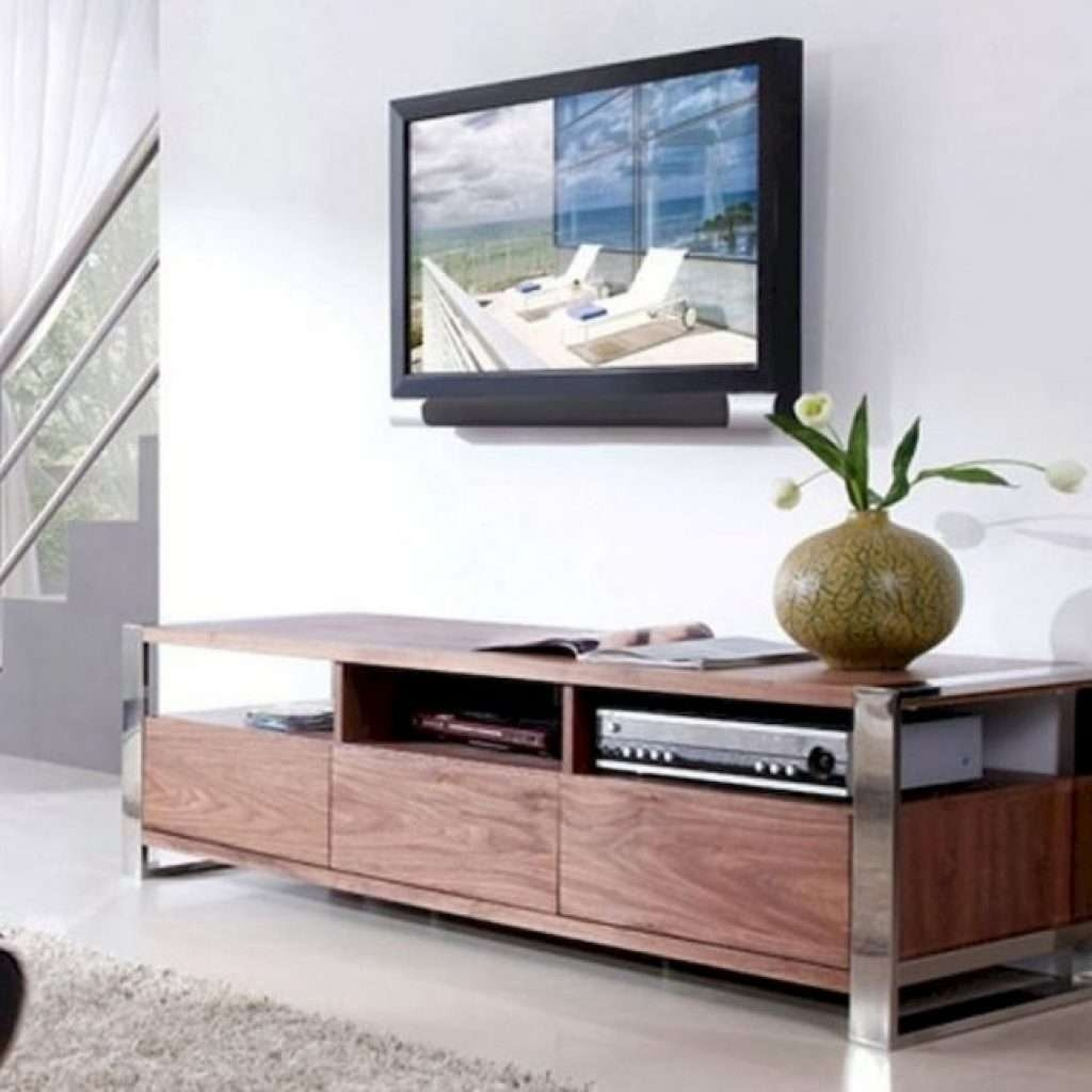 Elegant Stand Alone Tv Stands – Mediasupload With Regard To Stand Alone Tv Stands (View 11 of 20)