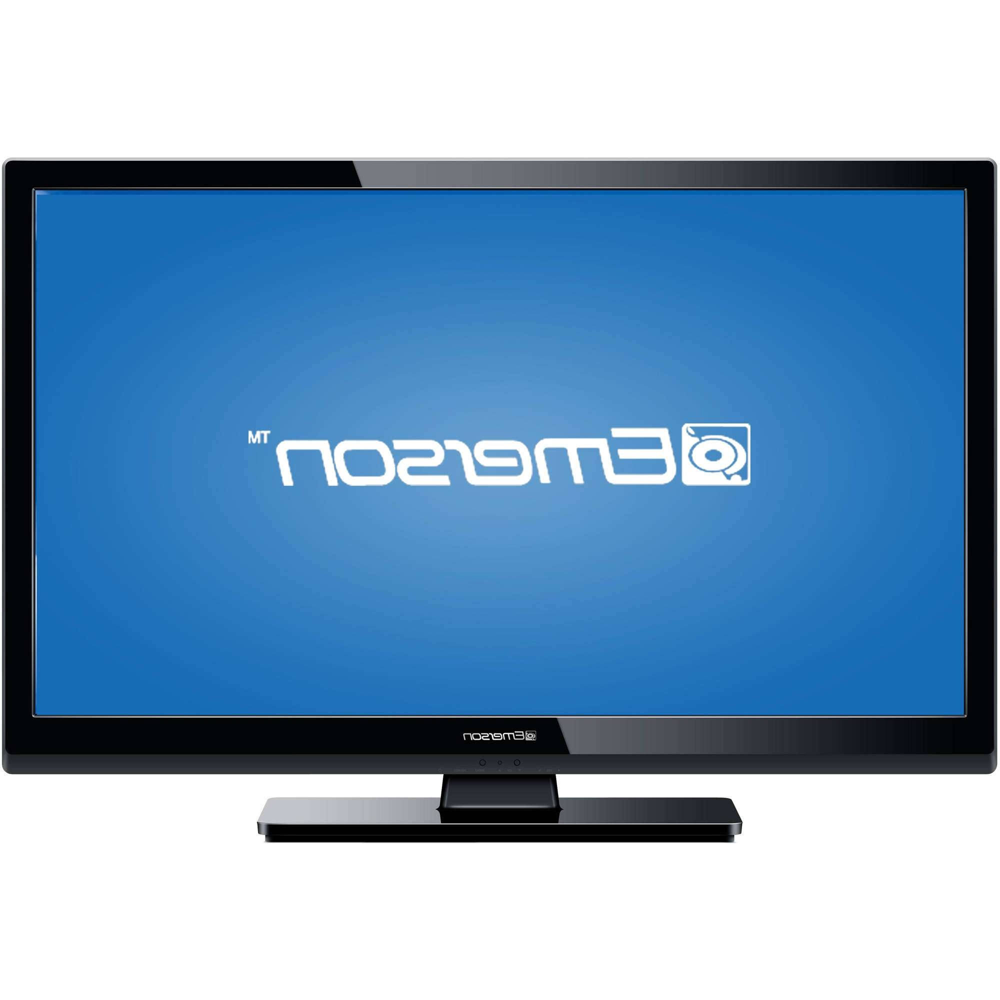 """Emerson Lf320em4 32"""" 720p 60hz Class Led Hdtv – Walmart Pertaining To Emerson Tv Stands (View 3 of 15)"""