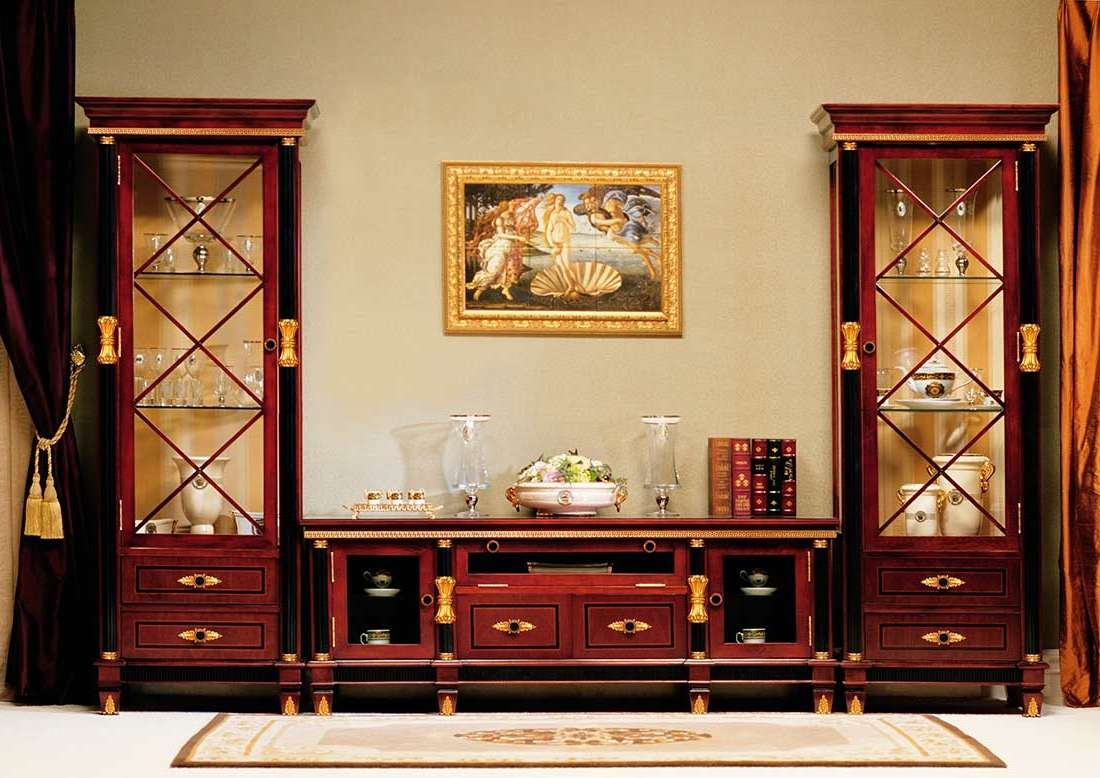 Entertainment Collection Cleo Tv Stand | Tv Stands Regarding Luxury Tv Stands (View 5 of 15)