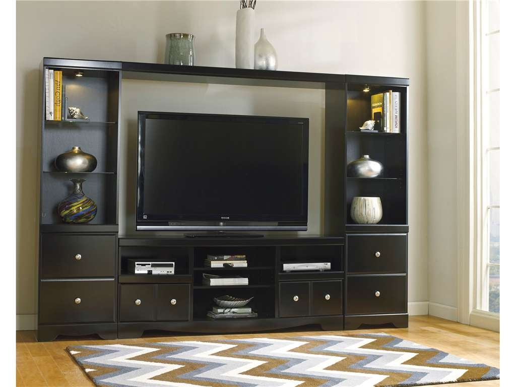 Featured Photo of Big Tv Stands Furniture