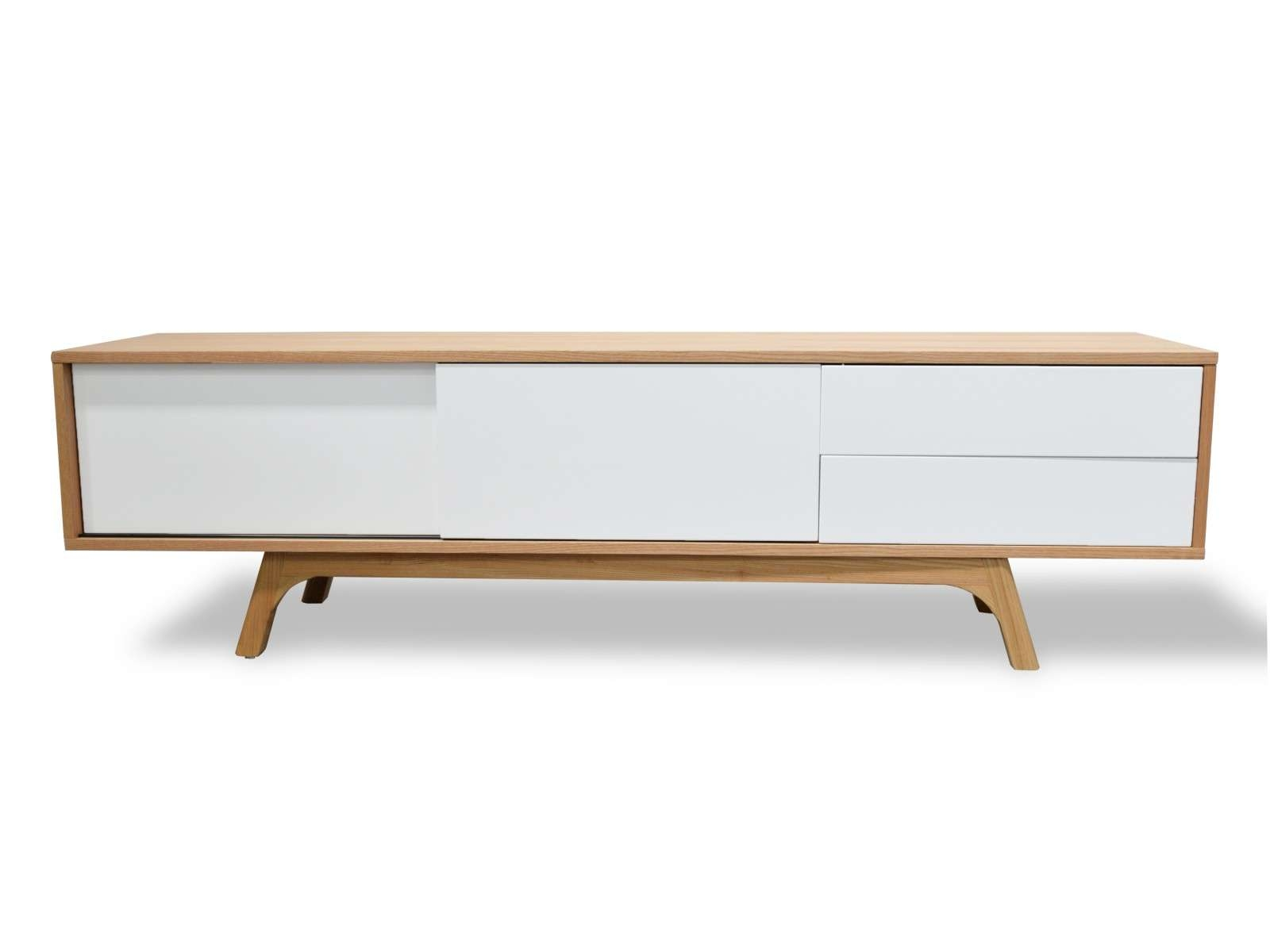 Entertainment Units – Stylish Tv Units For An Elegant Look | The Inside Scandinavian Tv Stands (View 3 of 15)