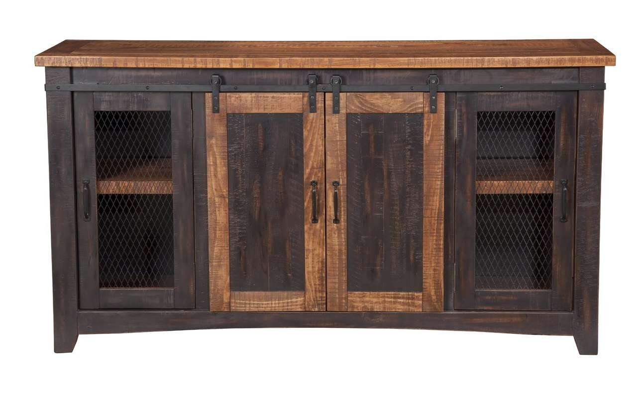 Extra Tall Tv Stands | Wayfair Throughout 24 Inch Corner Tv Stands (View 10 of 15)