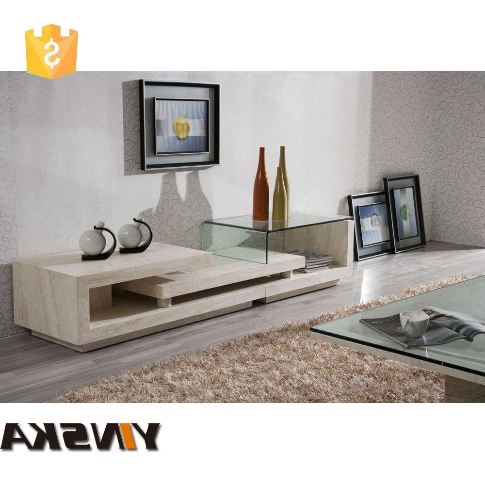Fancy Design Marble Tv Stand Furniture Stone Cabinet For Living Regarding Fancy Tv Stands (View 3 of 15)