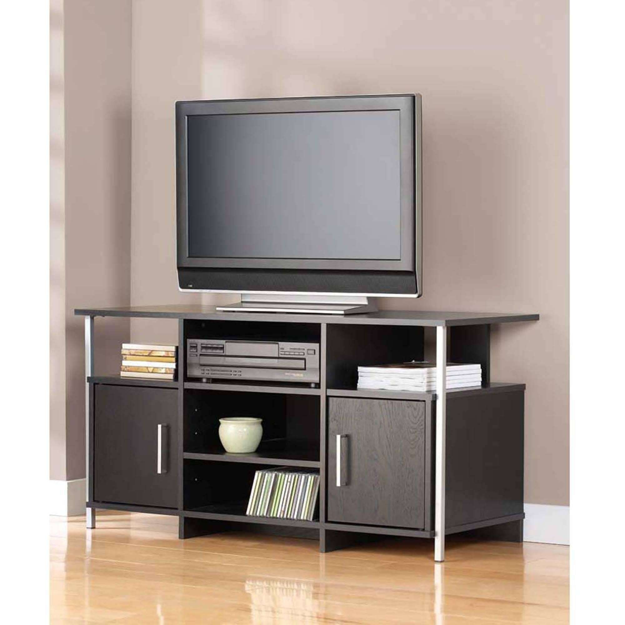 Fancy Tv Stands For Flat Screen Tvs 53 For Your Small Home Remodel Pertaining To Narrow Tv Stands For Flat Screens (View 4 of 15)