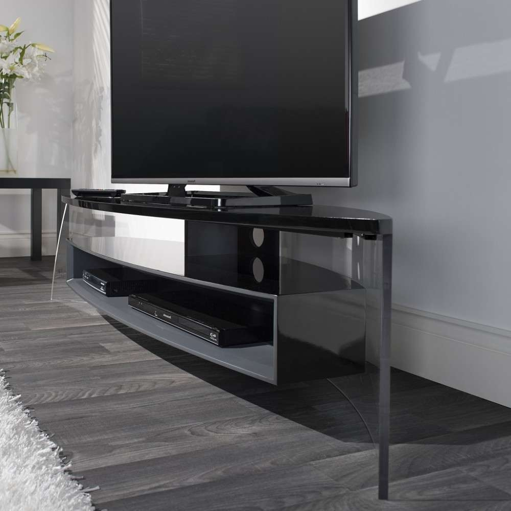 Floating' Box Shelf; Suitable For Displays Up To 70 With Regard To Techlink Air Tv Stands (View 9 of 20)