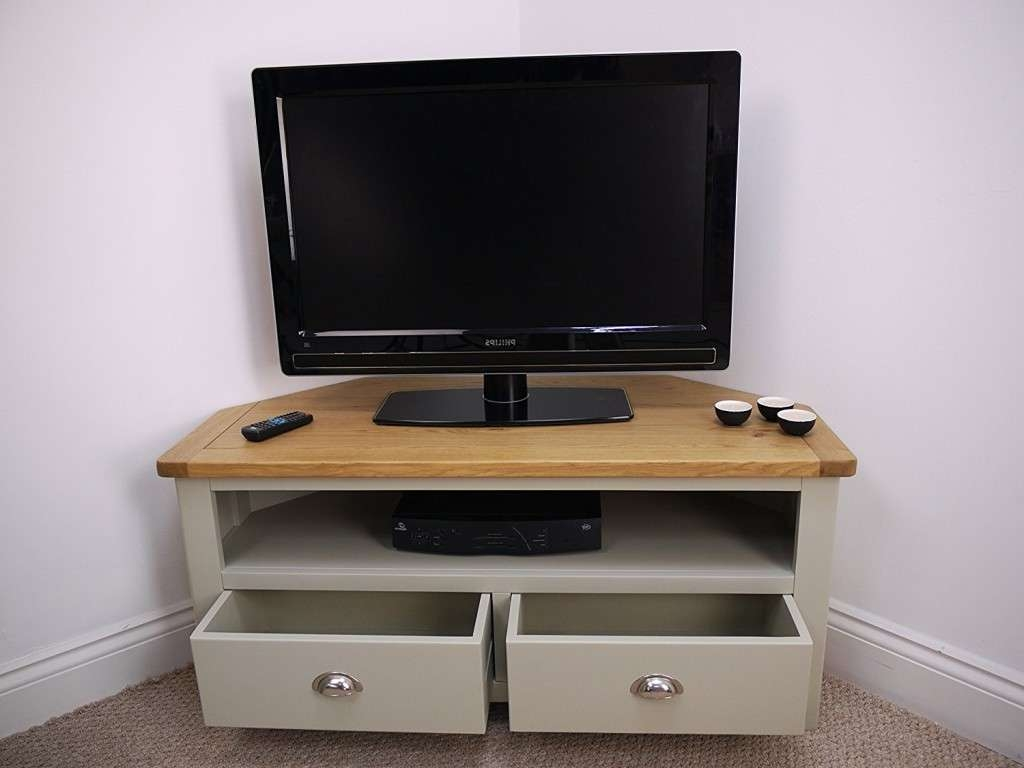 Furniture : Awesome Corner Tv Table For Flat Screens Matching Within Coffee Tables And Tv Stands Matching (View 13 of 20)