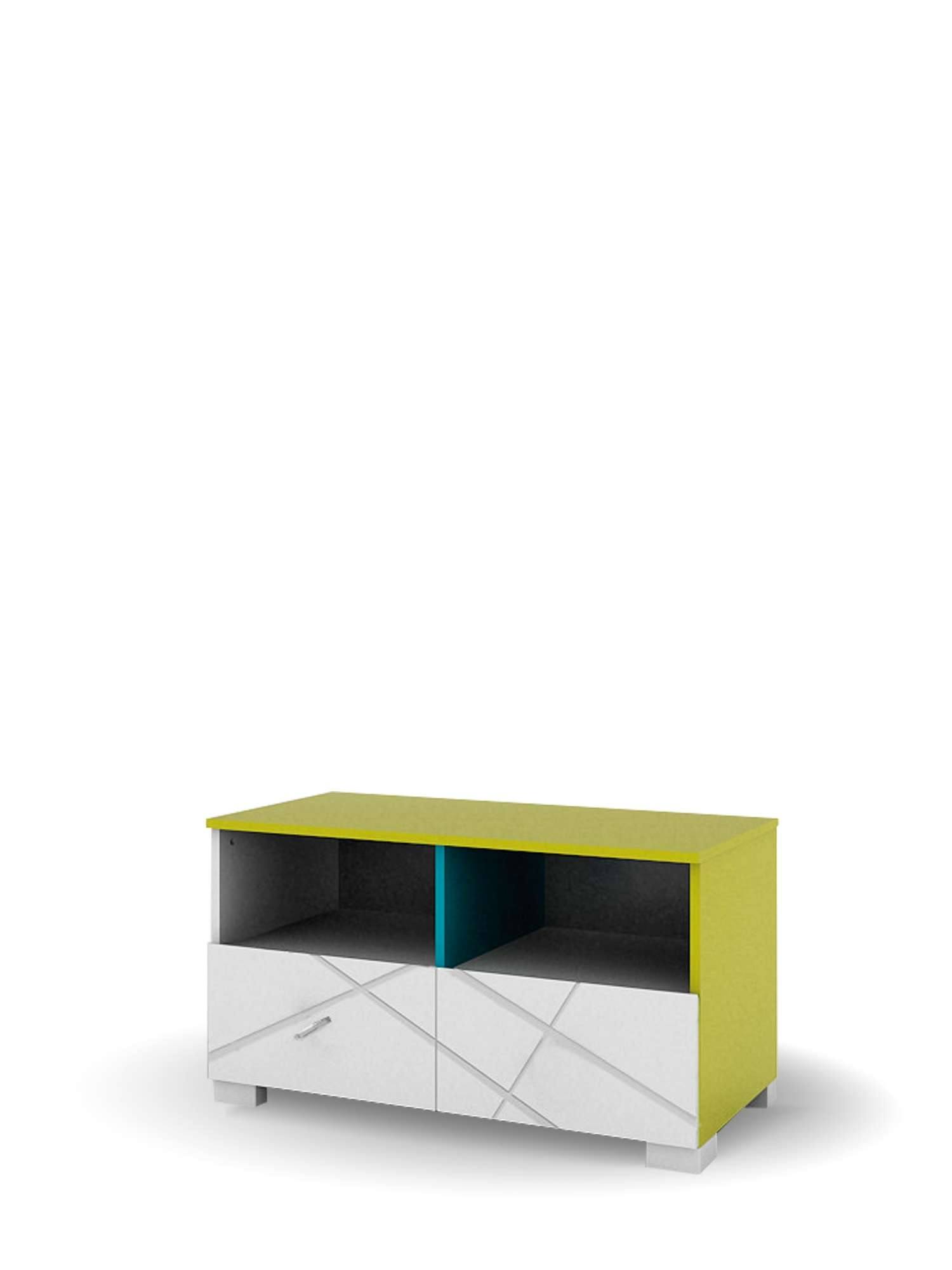 Furniture For Teens : X Green Tv Stand Yo 100 Throughout Green Tv Stands (View 3 of 15)