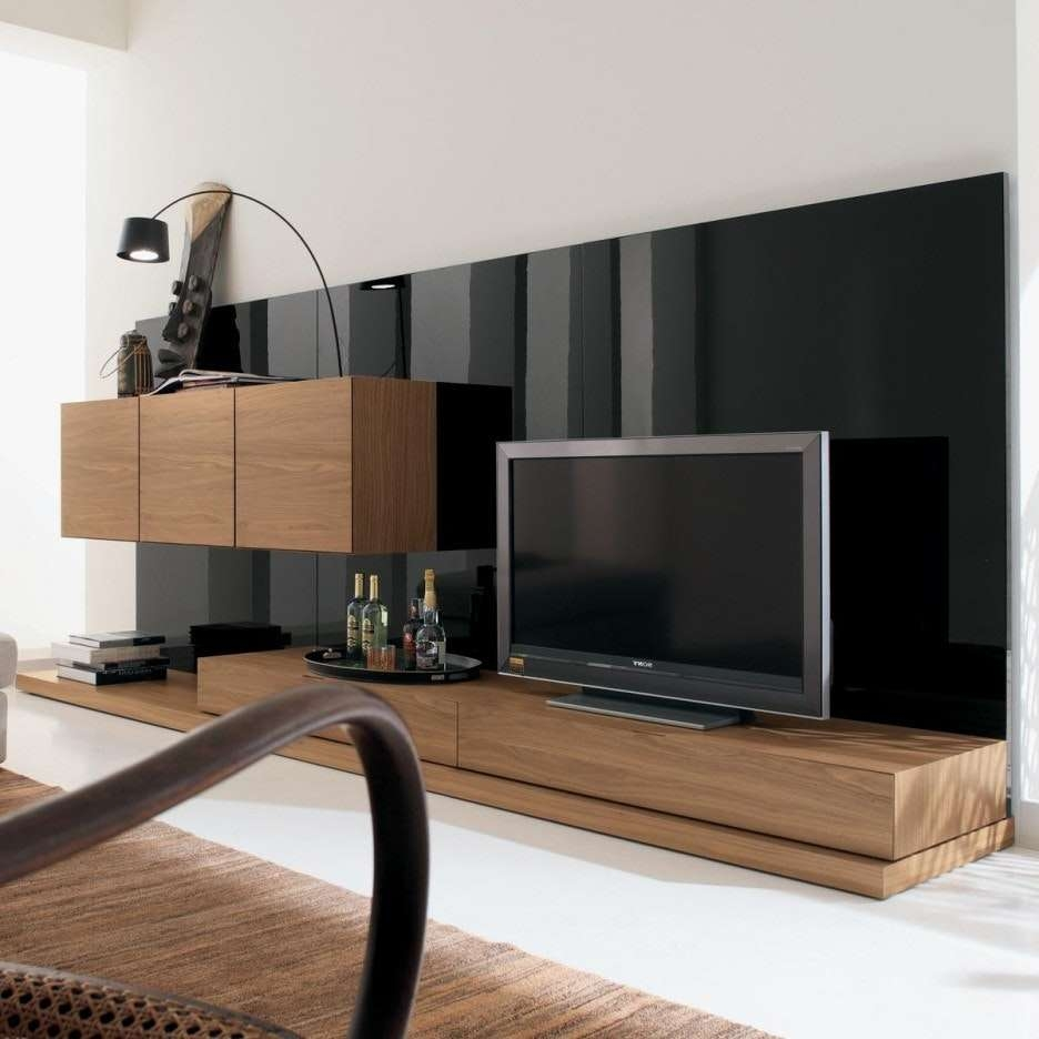 Furniture Top Tv Stand With Storage Design Astounding Images On Pertaining To Tv Cabinets Contemporary Design (View 16 of 20)