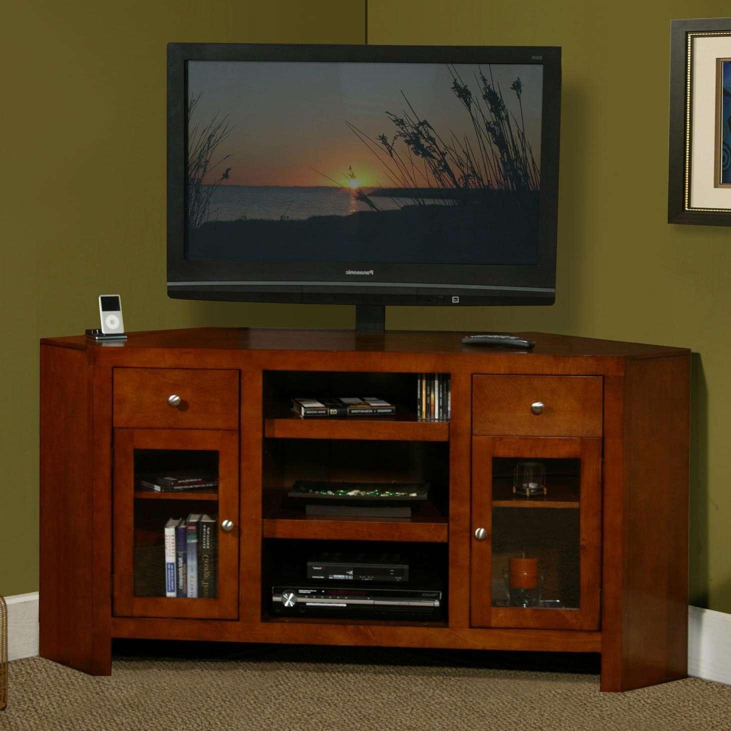 Furniture: Tv Stand In Walmart | Whalen Flat Panel Tv Console Regarding Corner 60 Inch Tv Stands (View 7 of 15)