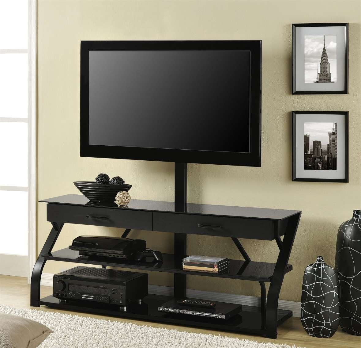 Furniture Uncategorized Beautiful Furniture Tv Stands For Plasma With Tv Stands For Plasma Tv (View 5 of 15)