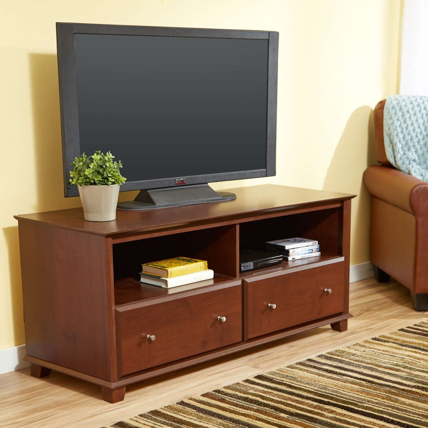 Furniture: Winsome Vivacious Mesmerizing Brown Cabinet Apothecary In Light Colored Tv Stands (View 3 of 15)