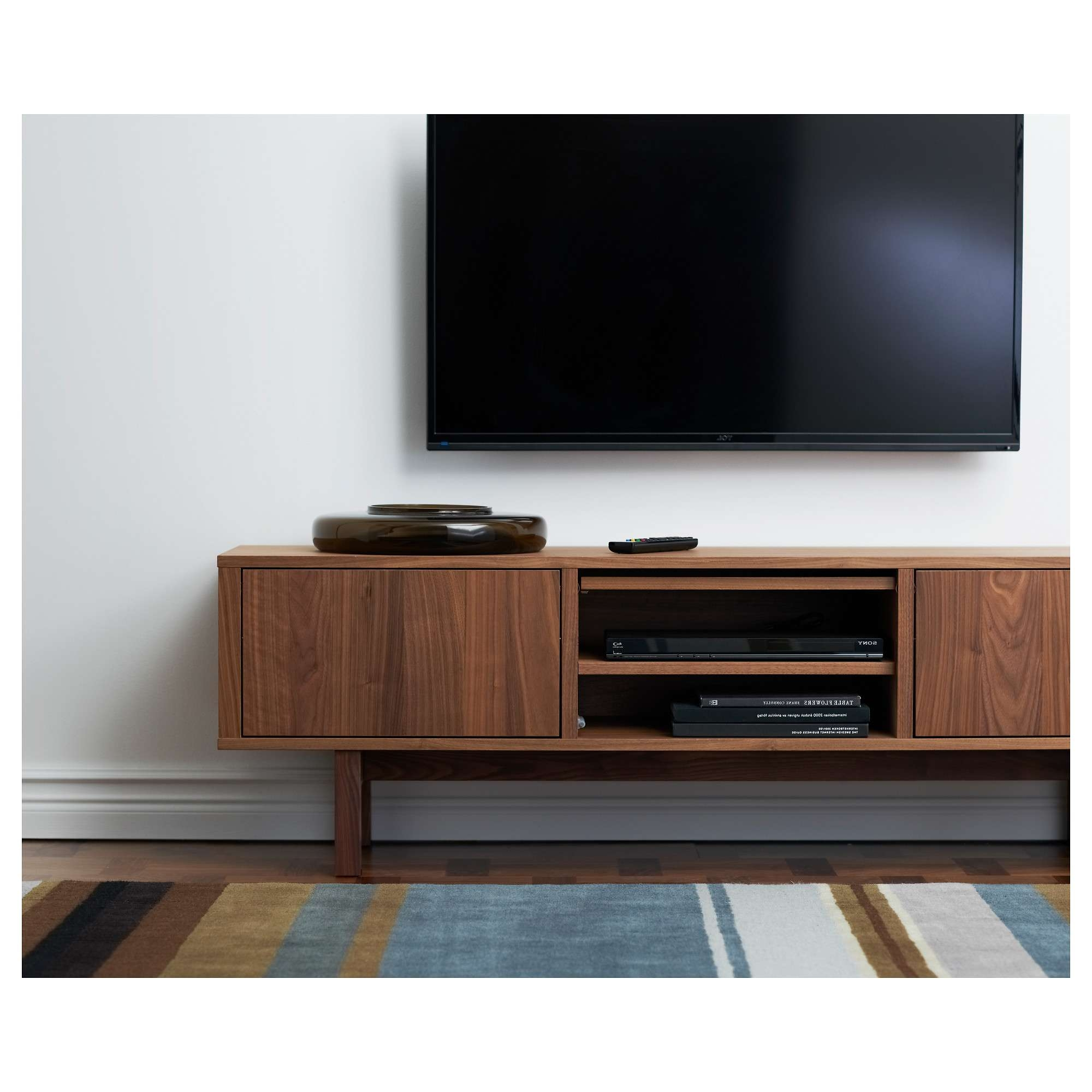 15 Best Collection of Bench Tv Stands