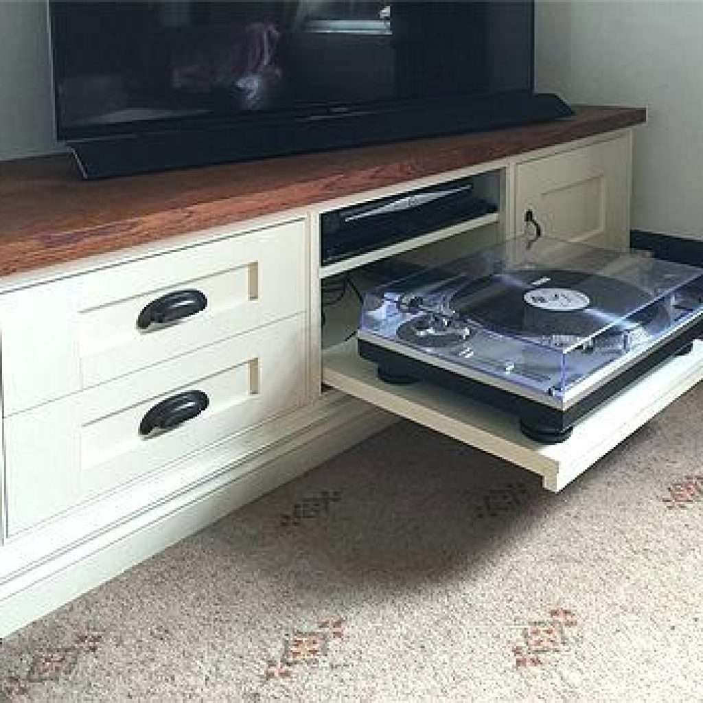 Gallery Turntable Tv Stand – Mediasupload Pertaining To Turntable Tv Stands (Gallery 8 of 15)