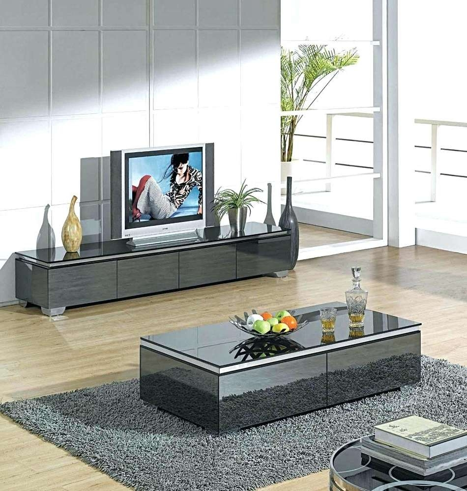 Featured Photo of Tv Stands Coffee Table Sets