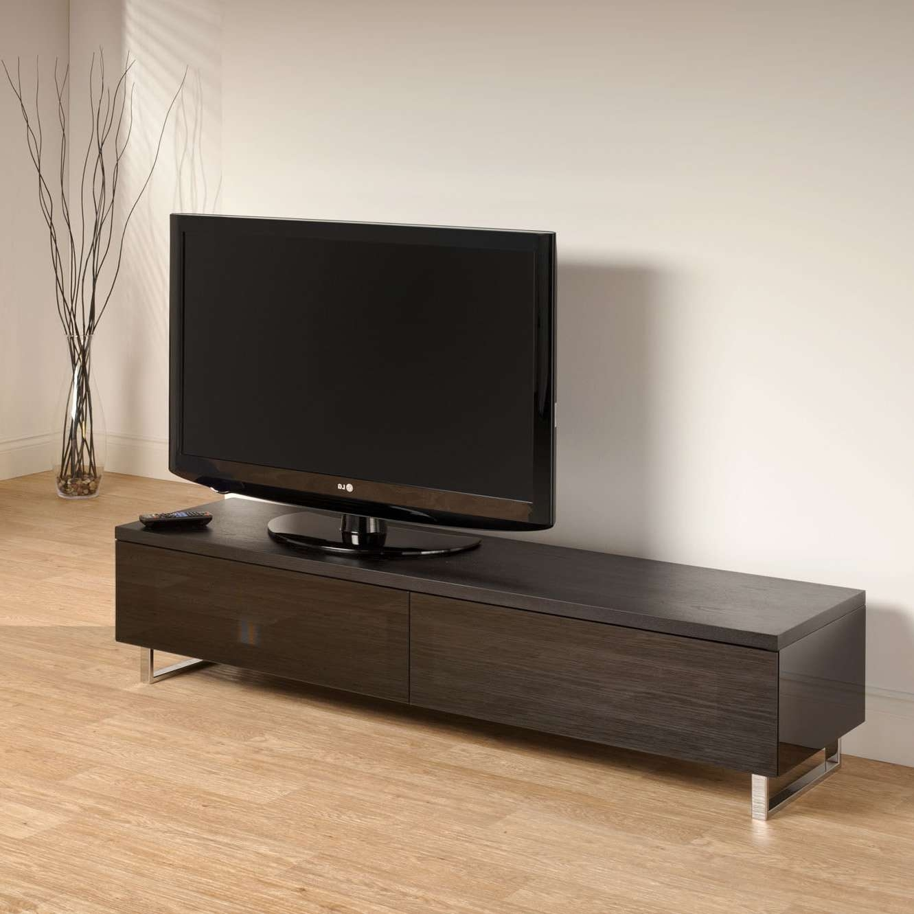 Good Modern Low Profile Tv Stand 24 With Additional Interior For Modern Low Profile Tv Stands (View 7 of 15)