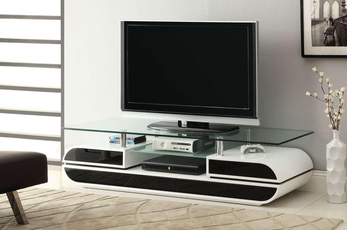 "Hokku Designs Ethan 63"" Tv Stand & Reviews   Wayfair For Hokku Tv Stands (View 12 of 20)"