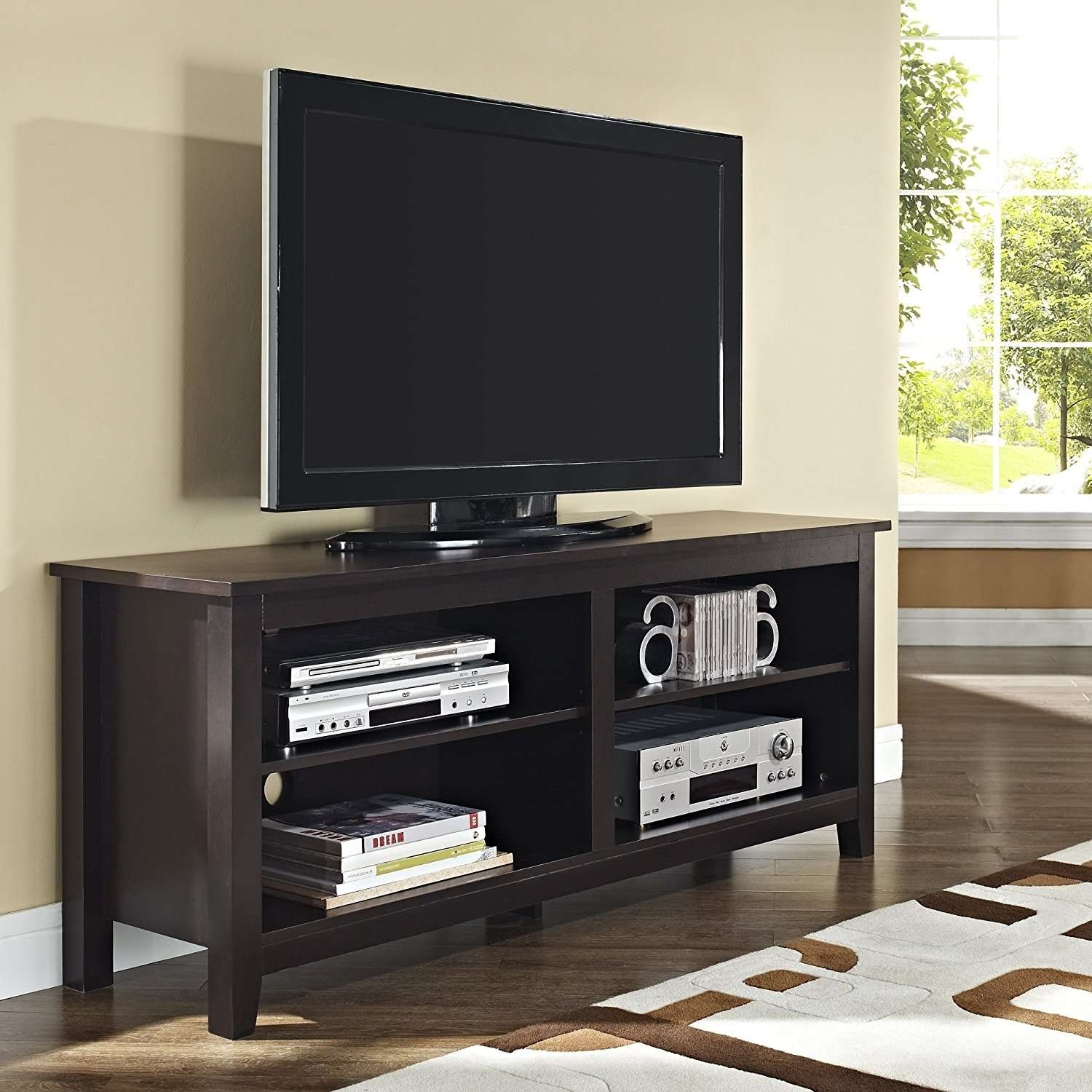 Home Decor : Tv Stand With Fireplace Big Lots Home Style Tips With Big Lots Tv Stands (View 7 of 15)