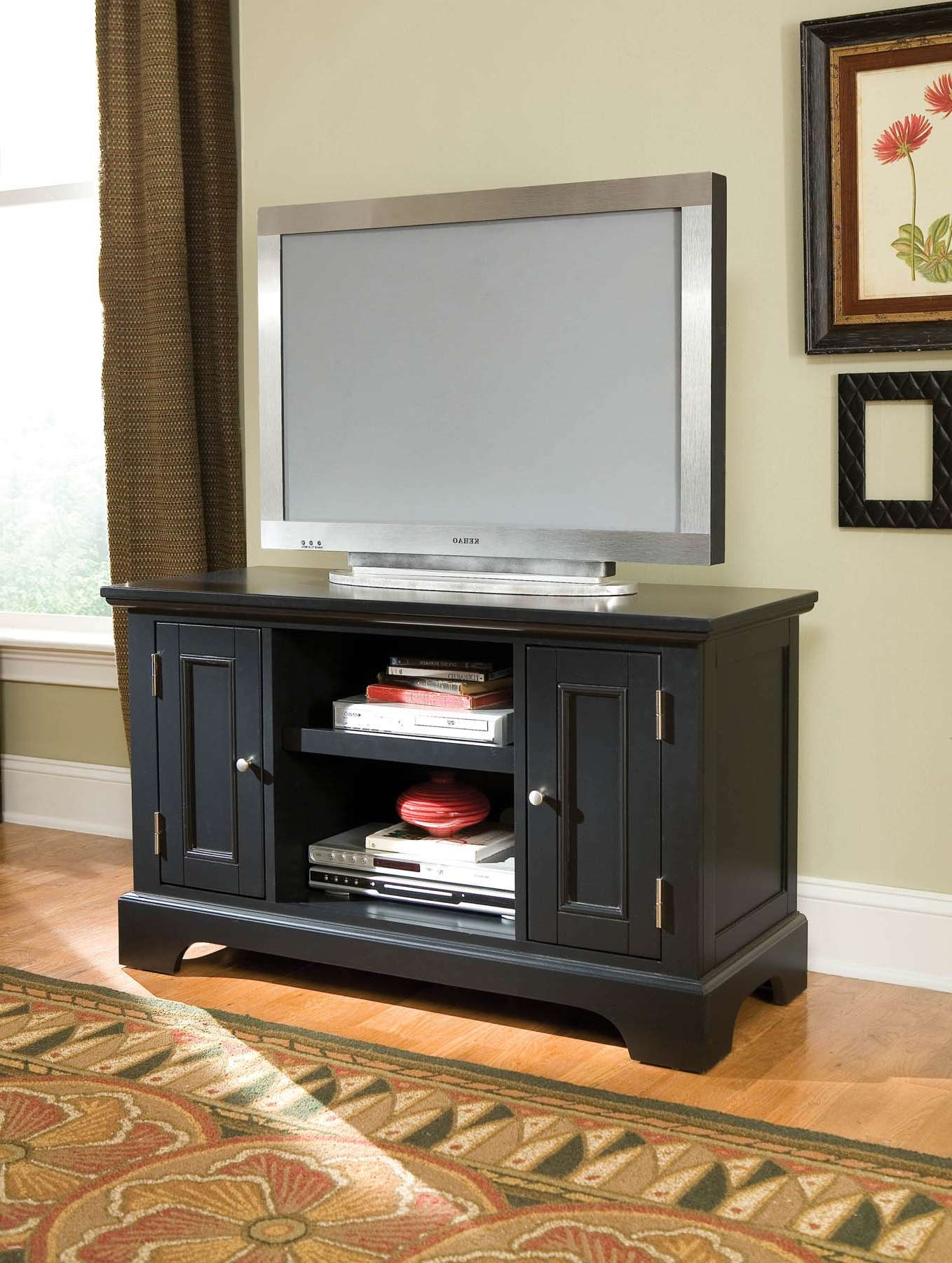Home Styles Bedford Tv Stand 5531 09 Pertaining To Bedford Tv Stands (View 5 of 15)