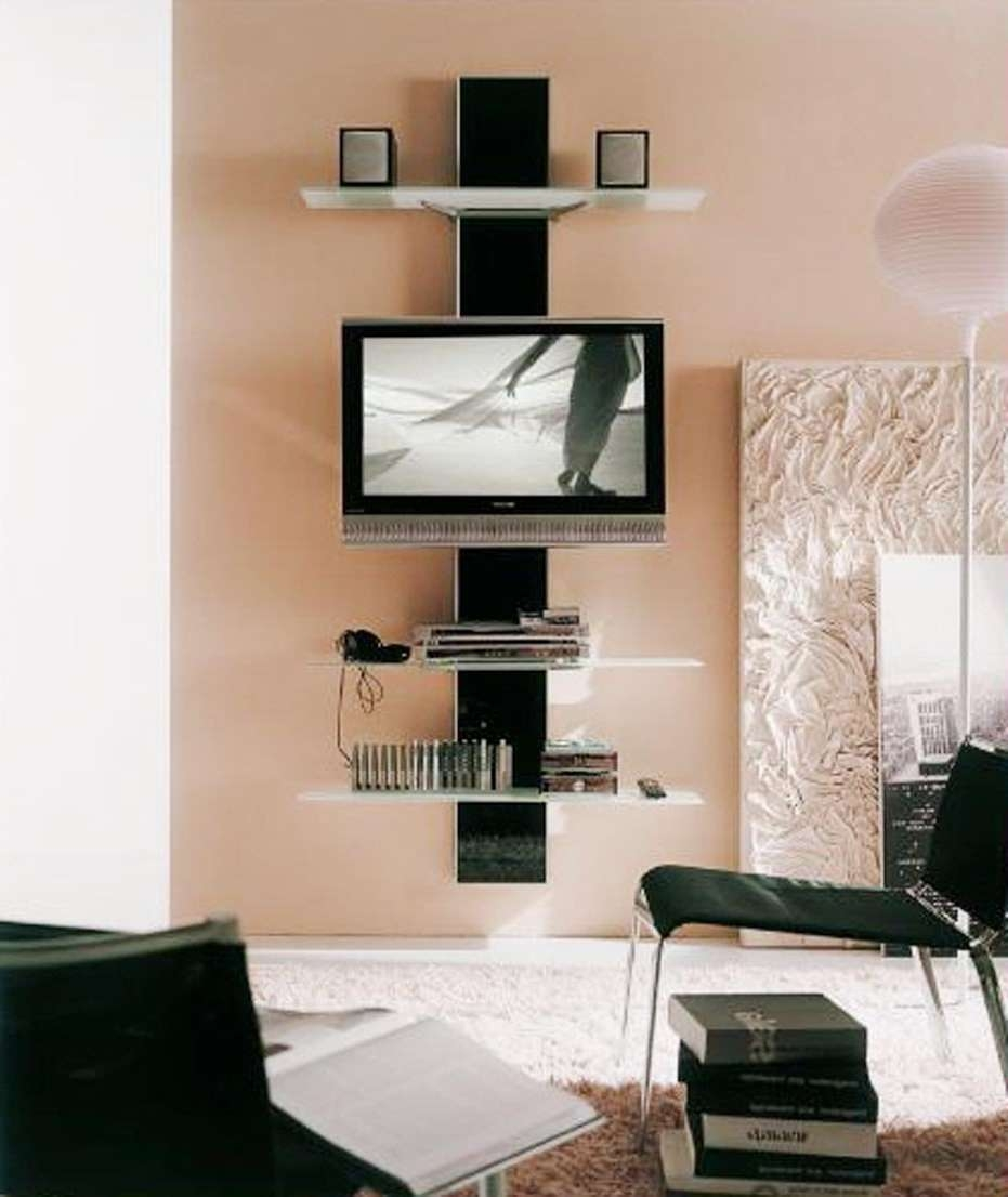 Ideas For A Tv Stand Shocking Ideas Unique Tv Stand Contemporary Intended For Unique Tv Stands (View 3 of 15)