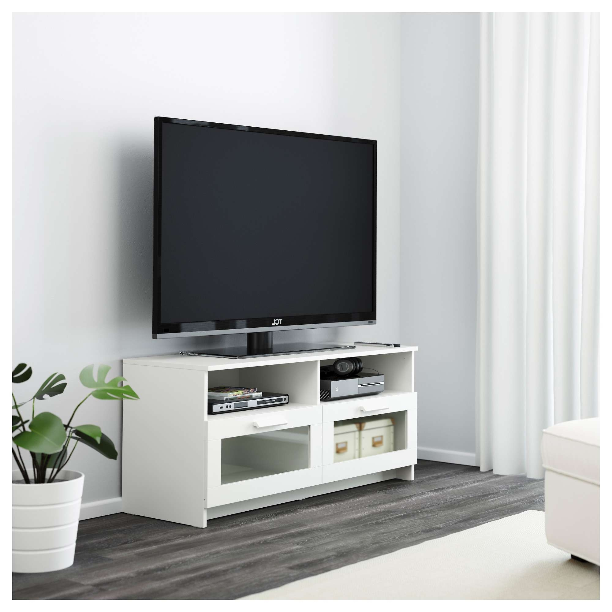 Ikea Tv Stan ~ Theshaggsonline Inside Bench Tv Stands (View 7 of 15)