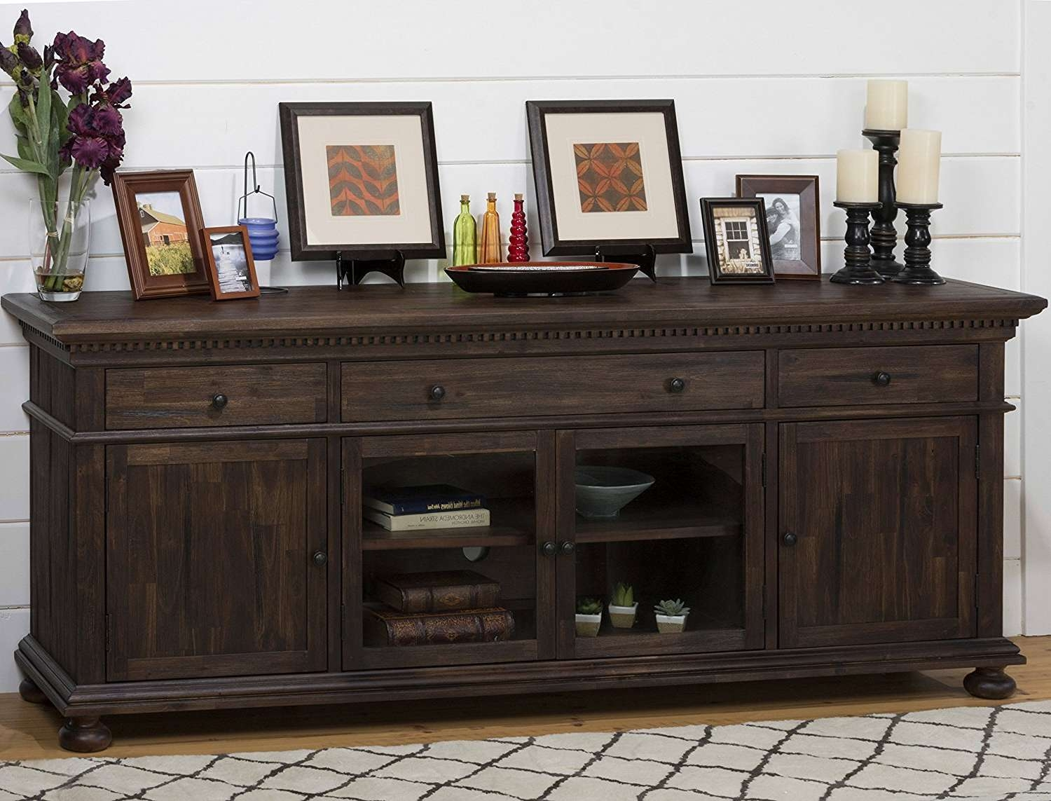 Inchole Table Excellent Photos Ideas Pottery Barn Long Throughout Funky Tv Cabinets (View 5 of 20)