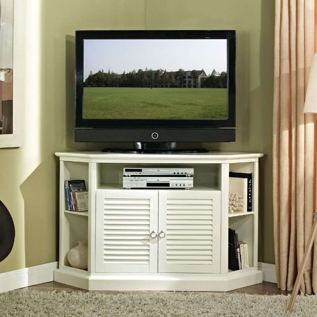 Incredible Cream Color Tv Stand – Mediasupload Regarding Cream Color Tv Stands (Gallery 2 of 15)