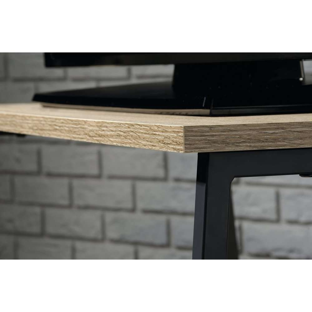 Industrial Style Tv Stand Regarding Industrial Style Tv Stands (View 9 of 15)