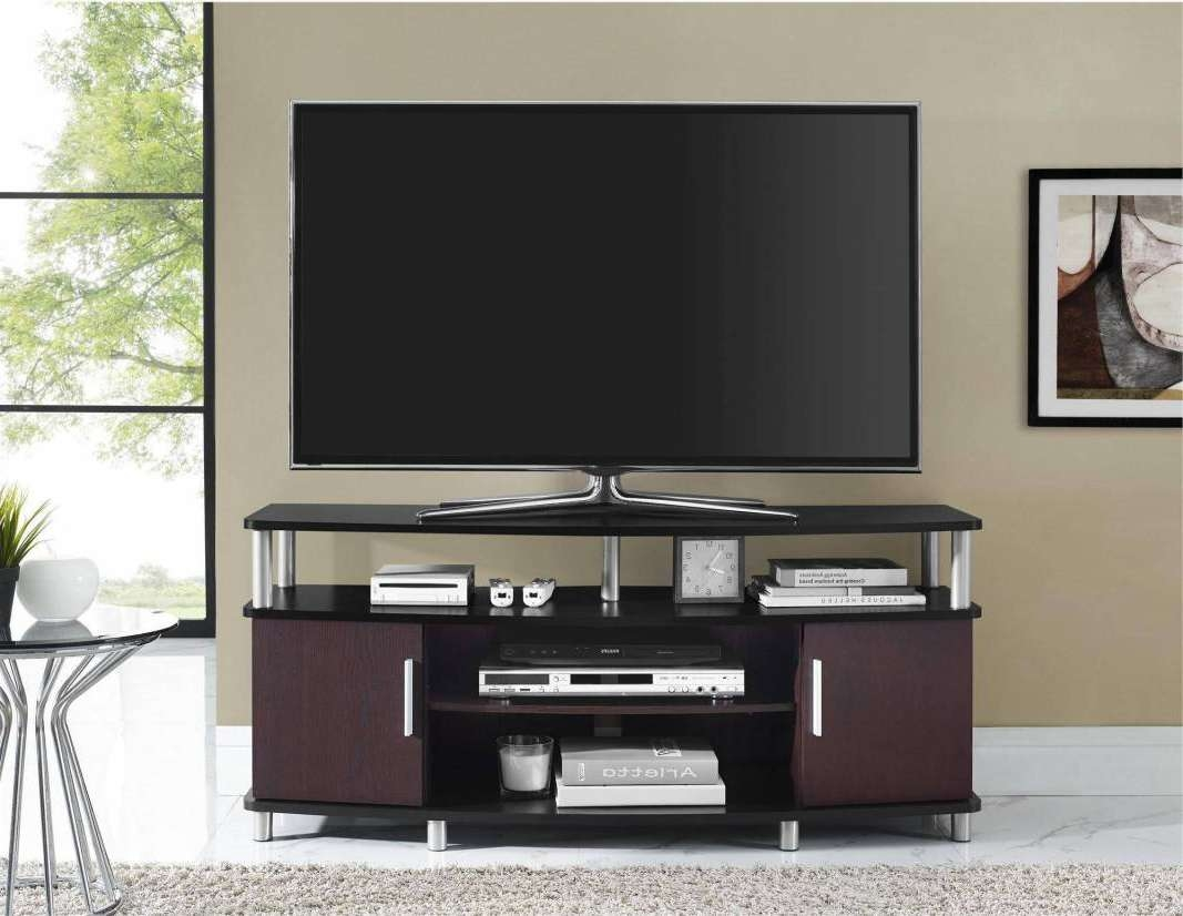 Infatuate Grey And Wood Tv Stand Tags : Grey Wood Tv Stands Tv Throughout Very Tall Tv Stands (Gallery 9 of 15)