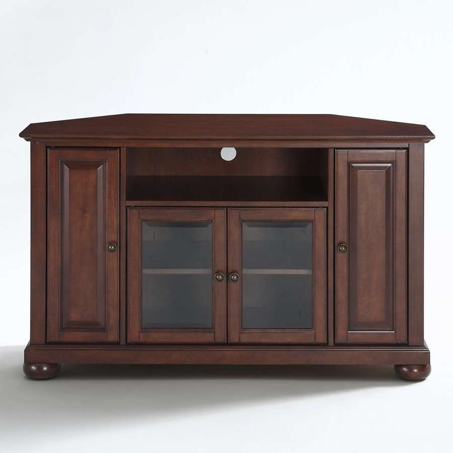 Inspirational View Larger Entertainment Stands Model Home Inside Mahogany Tv Stands Furniture (View 3 of 15)