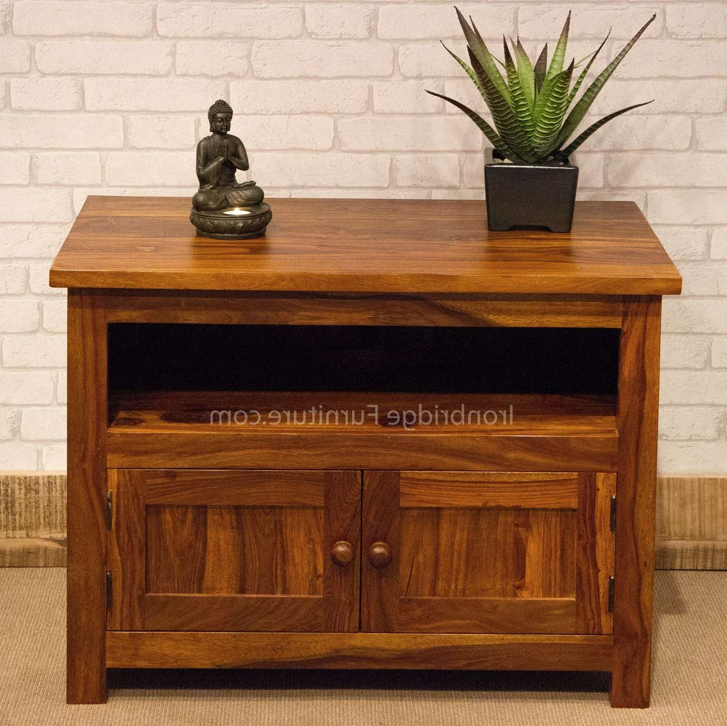 Ironbridge Range Within Sheesham Wood Tv Stands (View 6 of 15)